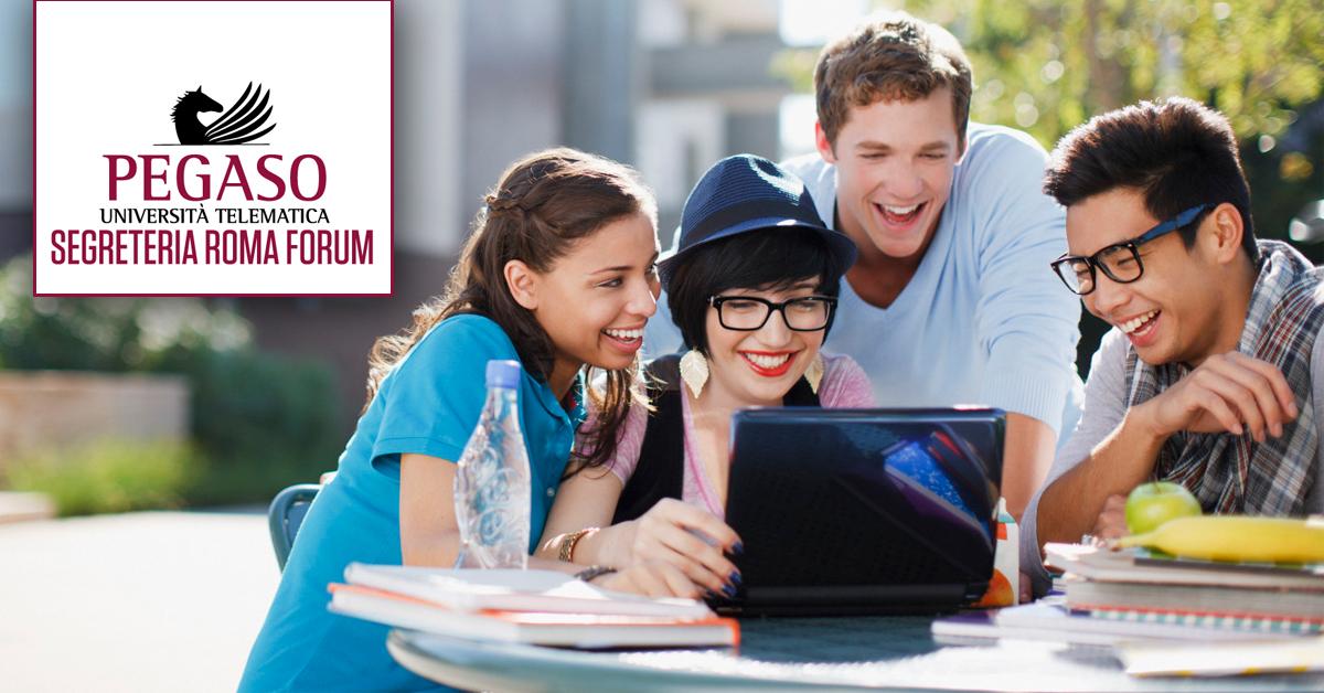 Pegaso Università Telematica Online - Home
